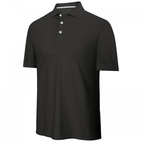 ADIDAS top ClimaLite® stretch pique polo Performance  GSM Polo Shirt