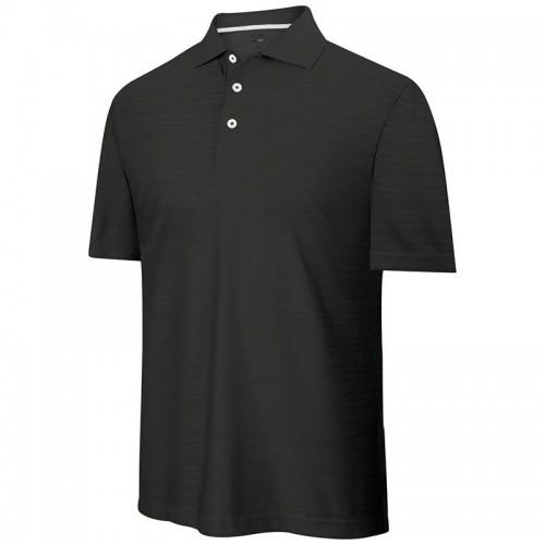 ADIDAS top ClimaLite® stretch pique polo Performance  GSM Polo Shirt