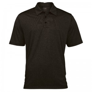 ADIDAS top Climalite® heather polo Performance  GSM Polo Shirt