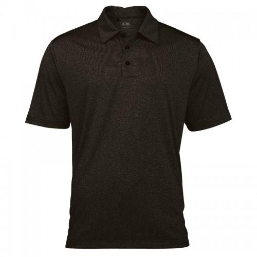 ADIDAS top Climalite® heather polo Performance  GSM Polo Shirt