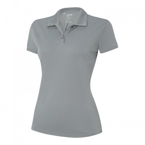 ADIDAS top  Women's corporate solid polo Performance 200 GSM Polo Shirt