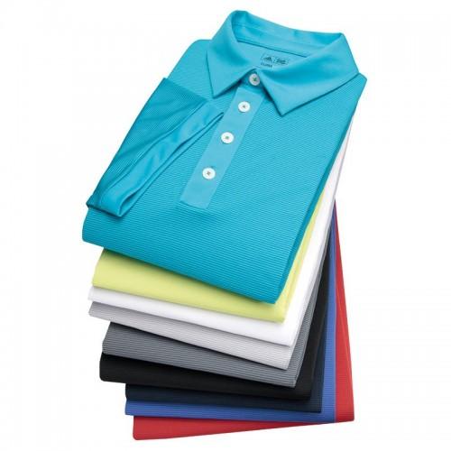 ADIDAS top Climalite® 150 Polo Work out Polo Shirt