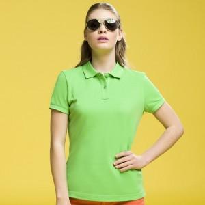 Asquith & Fox top Women's polo 100% cotton