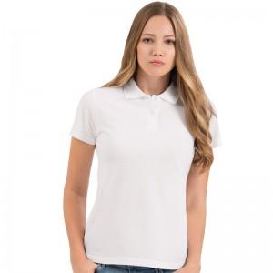 B&C top  ID.001 polo /women Performance 180 GSM Polo Shirt
