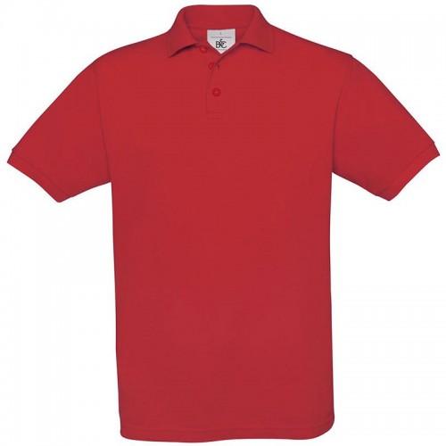 B&C Brand Safran 100% cotton 180 GSM Polo Shirt