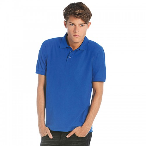B&C top Cayenne Performance 170 GSM Polo Shirt