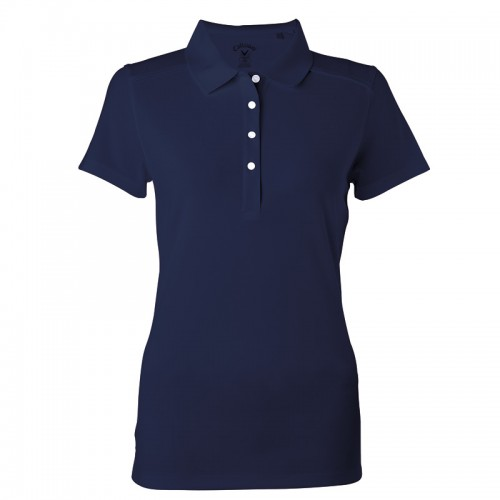 Callaway top Women's Opti-Dri polo Performance 182.8 GSM Polo Shirt