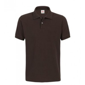 Classic Poly Cotton Polo Shirts