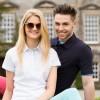 Front Row & Co top Contrast pique elegant 200 GSM Polo Shirt