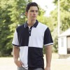 Front Row & Co top Quartered house cotton200 GSM Polo Shirt