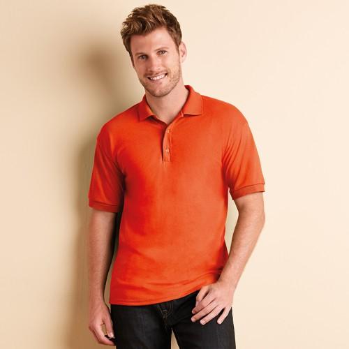 Gildan top DryBlend™ jersey knit 50/50 190 GSM Polo Shirt