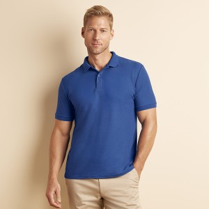 Gildan top DryBlend™ double pique sport shirt polo