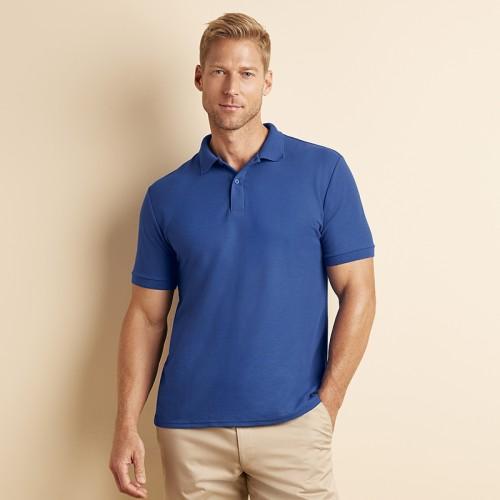 Gildan top DryBlend™ double pique sport shirt polo