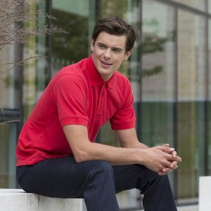 HENBURY top 65/35 in 26 colours 200 GSM Polo Shirt