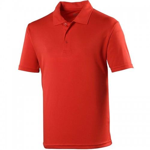 Men's AWD Cool Polyester 140 GSM Polo Shirt