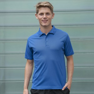 AWD Cool top SuperCool 100% polyester GSM Polo Shirt