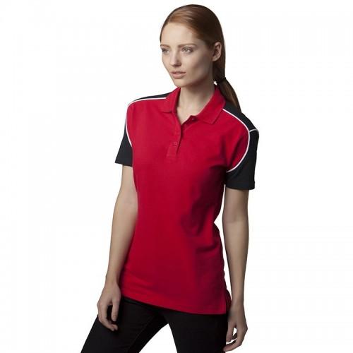 Gamegear Formula Racing top Women's Monaco Formula Racing® polo Performance 210 GSM Polo Shirt