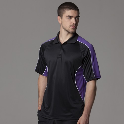 GAMEGEAR top Gamegear® Cooltex® active 140 GSM Polo Shirt