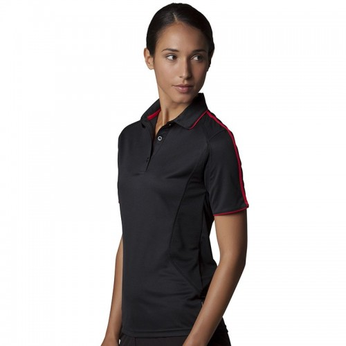 GAMEGEAR top Women's Gamegear® Cooltex® sports polo