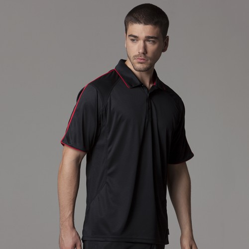 GAMEGEAR top Gamegear® Cooltex® sports polo short