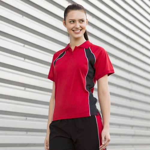 Finden Hales top Women's jersey team polo 150 GSM Polo Shirt