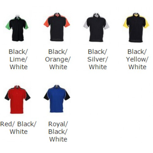 Gamegear Formula Racing top Monaco Formula Racing® polo