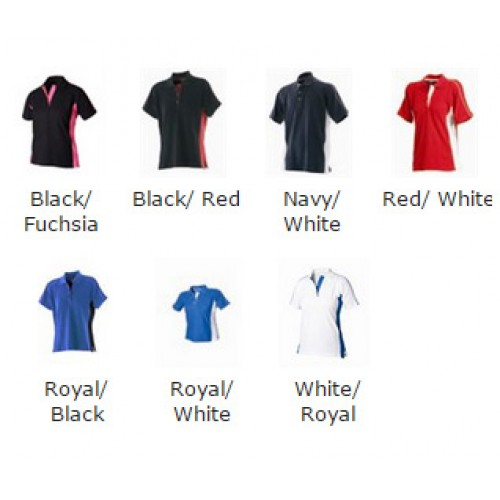 Finden Hales top Women's sports polo Performance 200 GSM Polo Shirt